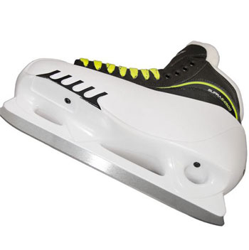 Graf G4500 goalkeeper goalie skate Supra Senior (2)